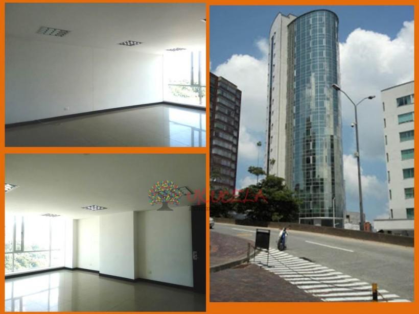 EN MANIZALES OFICINA Ed Portal del Cable 40 m2