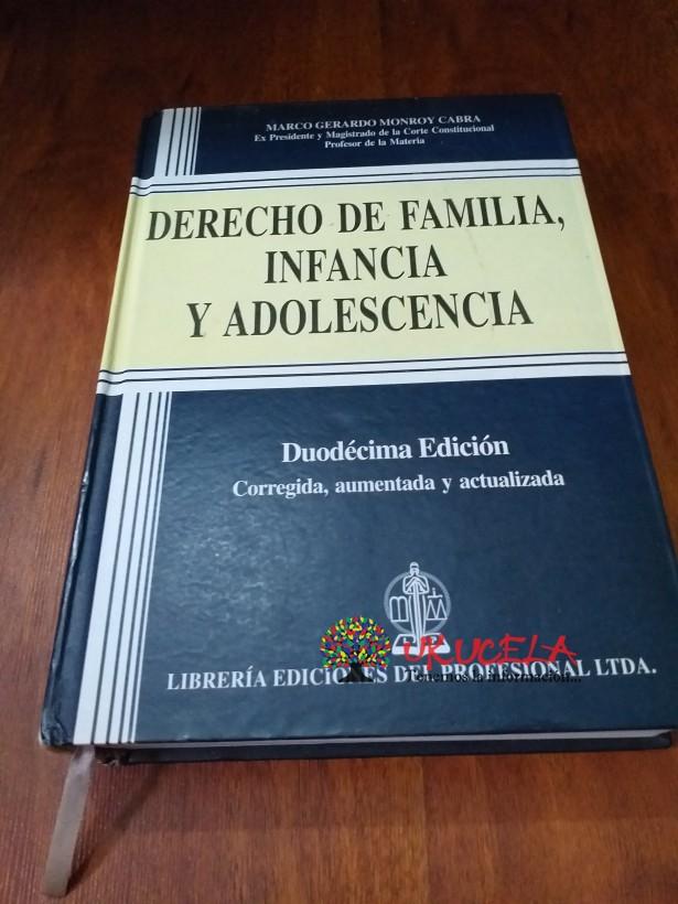 Derecho de Familia Infancia y Adolescencia !!
