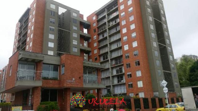 Arriendo Apartamento Amoblado En La Colina
