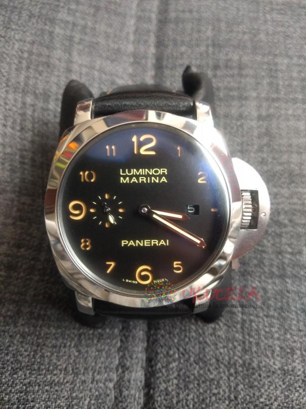 Vendo Reloj Panerai Automático