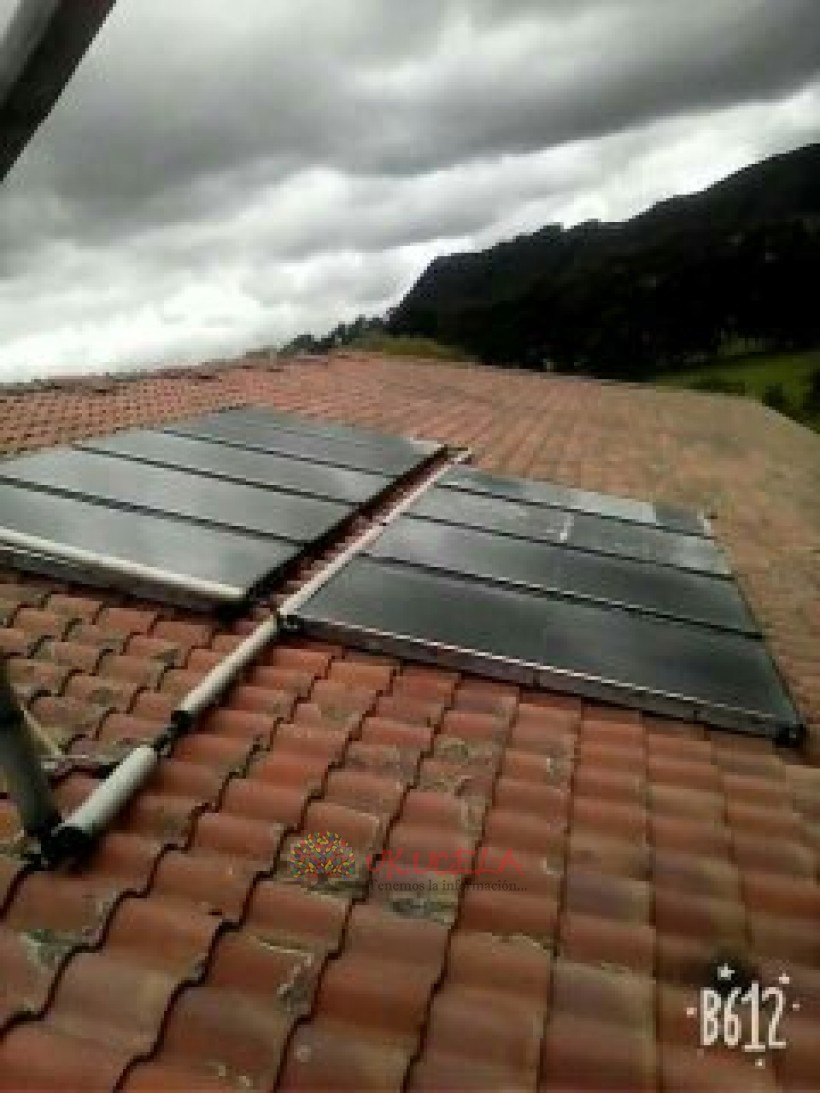 Servicio Técnico Paneles Solares Pbx 7745720 Mosquera