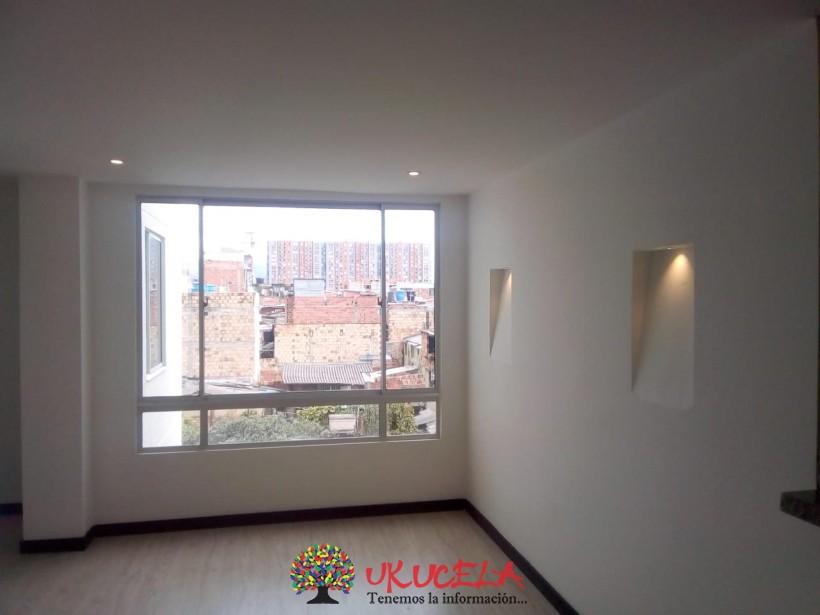 Arriendo apartamento 3 habitaciones para estrenar norte Bogotá