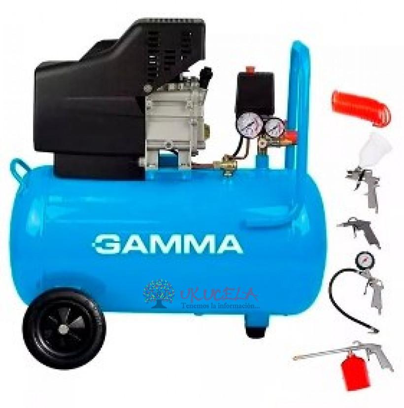 servicios tecnicos compresores de aire y calefactores