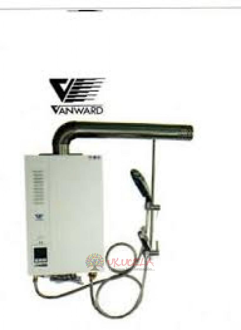 Reparación de calentadores VANWARD 3212508772 BOGOTA