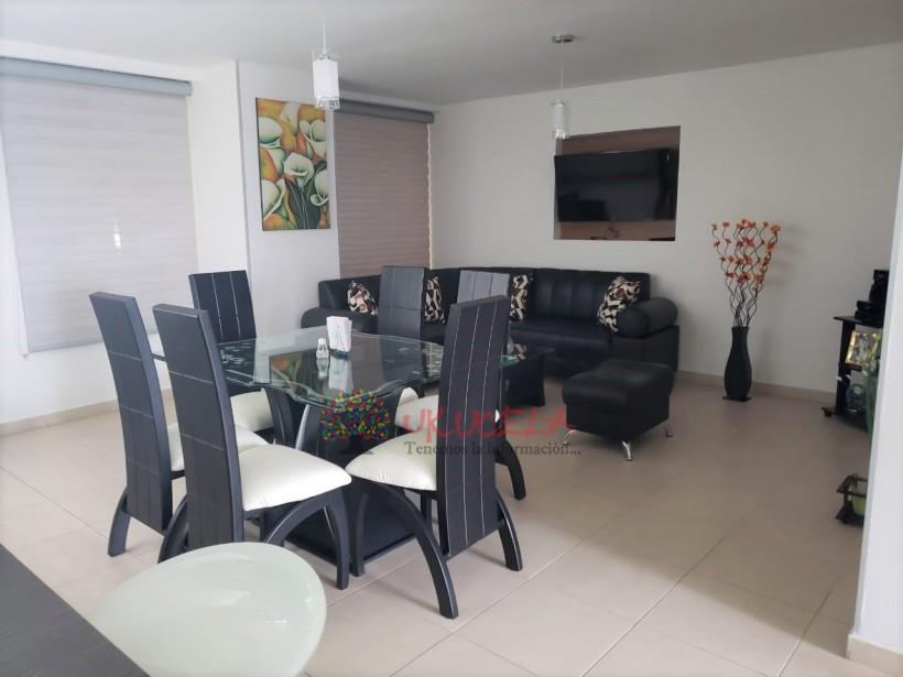 Vende apartamento sector Liborio