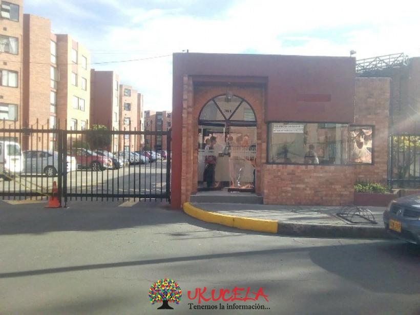 Vendo Apartamento En El Norte De Bogota