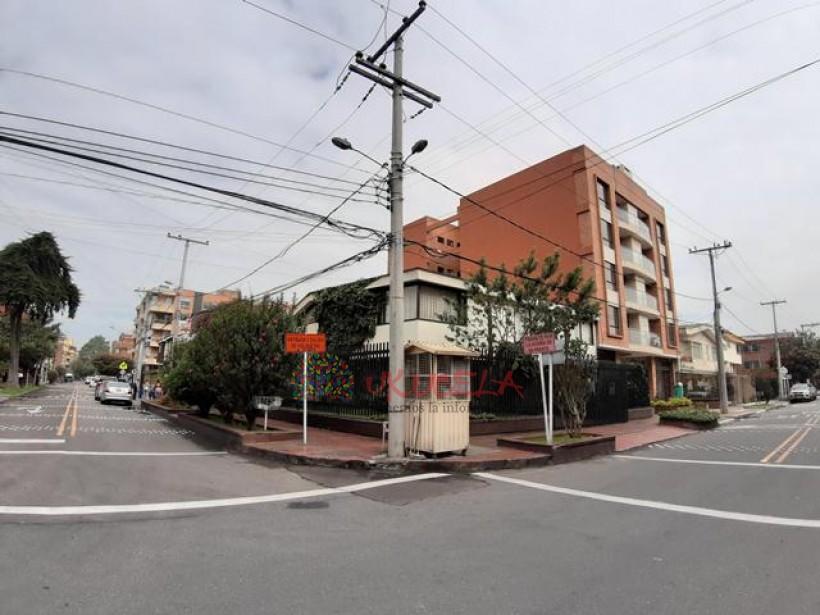 VENDO CASA ESQUINERA EN NICOLAS DE FEDERMAN - PARA CONSTRUCTORES