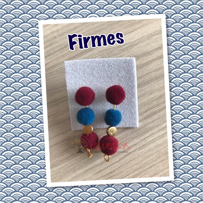 Aretes Firmes
