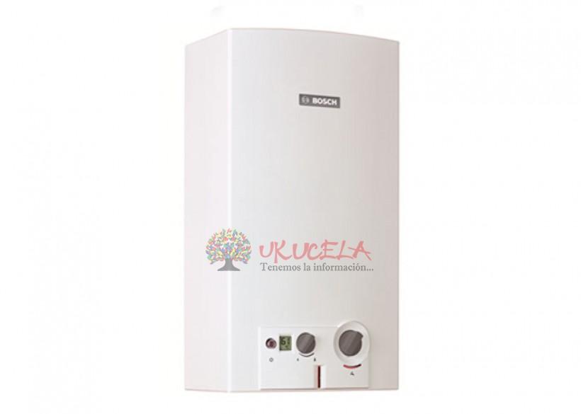 Reparación de calentadores paloma 3042050855