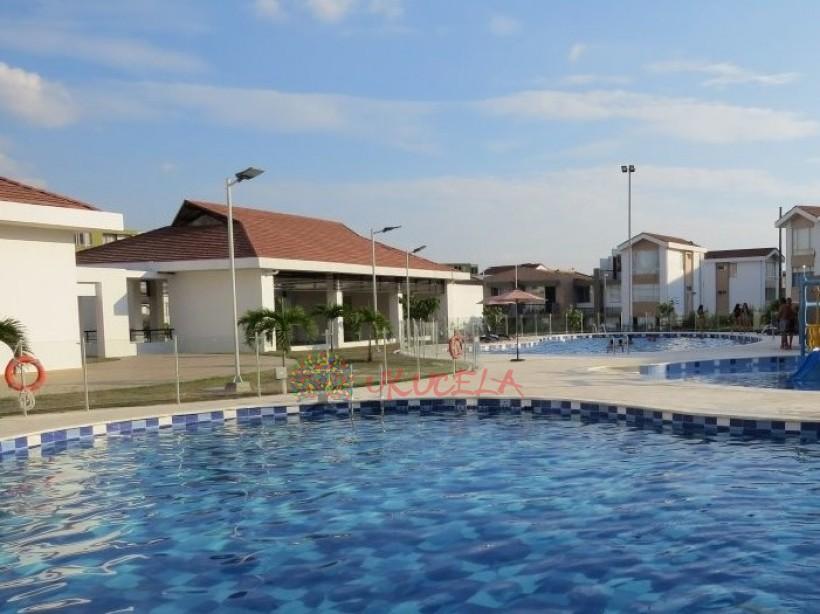 Se arrienda Hermoso Apartamento en Canaguay Amarilo