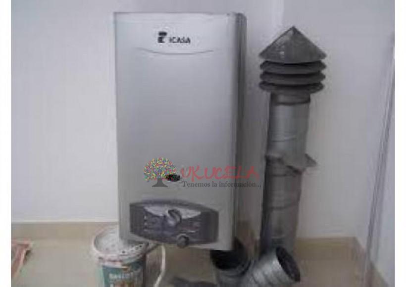 Reparación de calentadores ICASA 3212508772 BOGOTA