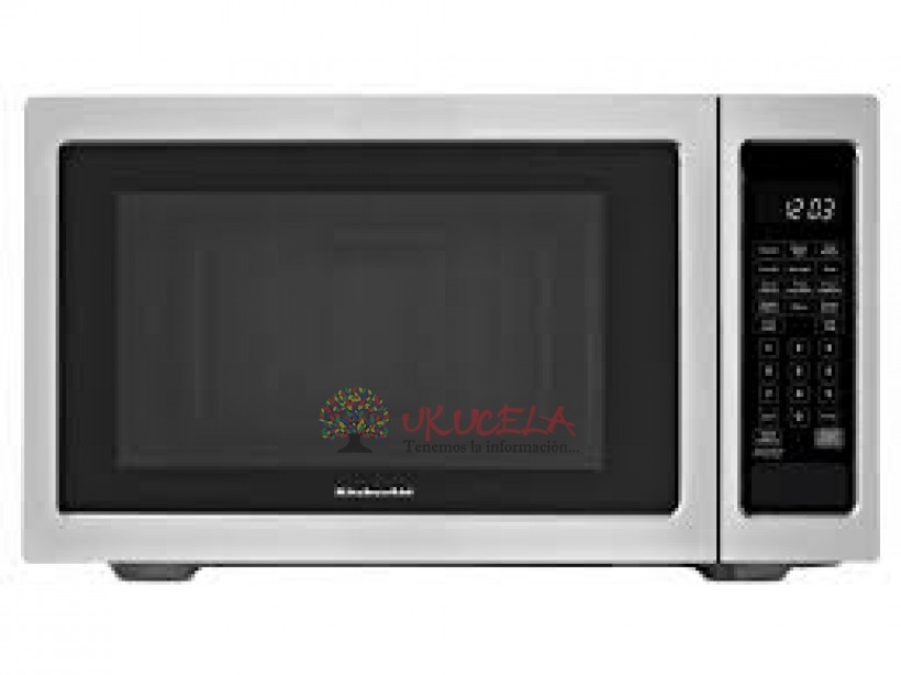 arreglo y reparacion de hornos microondas y hornos electricos