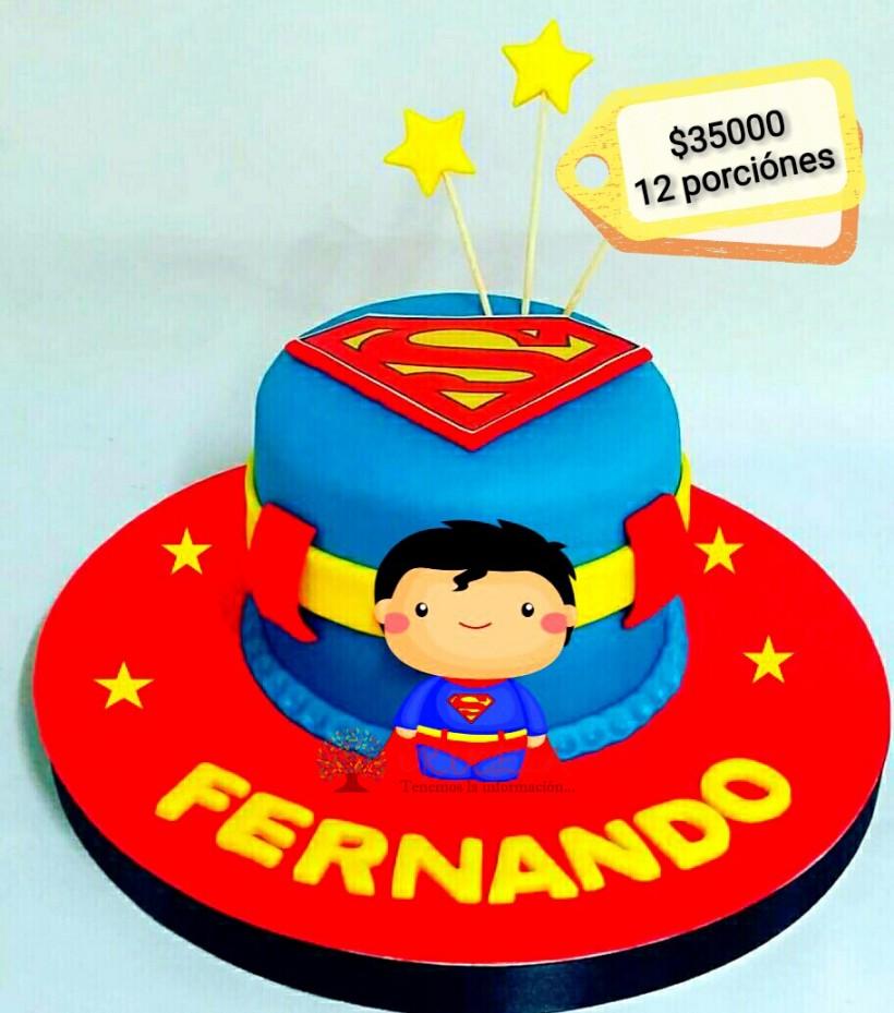 Tortas decoradas especiales