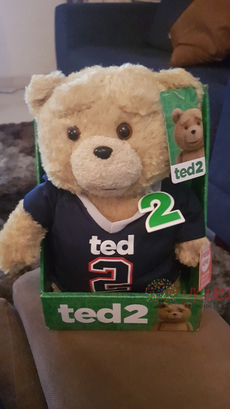 Osito ted 2 original