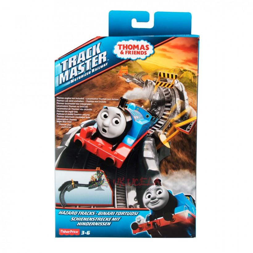 Pista Adicional Trackmaster Thomas