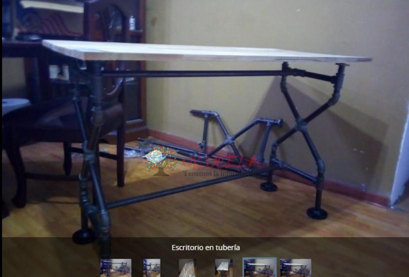 escritorio funcional