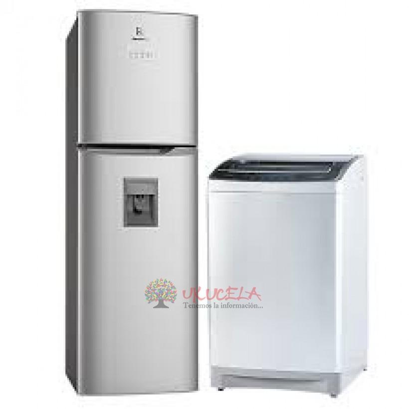 servicios tecnicos para neveras y lavadoras sena
