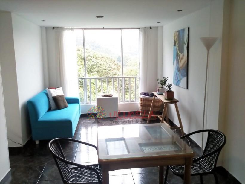 Vende apartamento en el Panorama