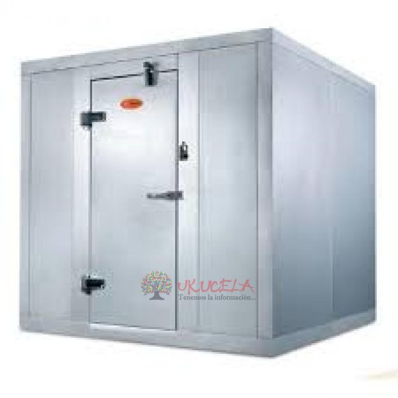 arreglo y reparacion de cuartos frios y chillers