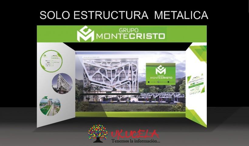 Proyecto Parque Medico Montecristo