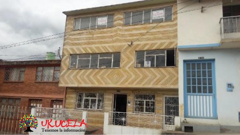 VENDO CASA COMERCIAL EN GARAGOA