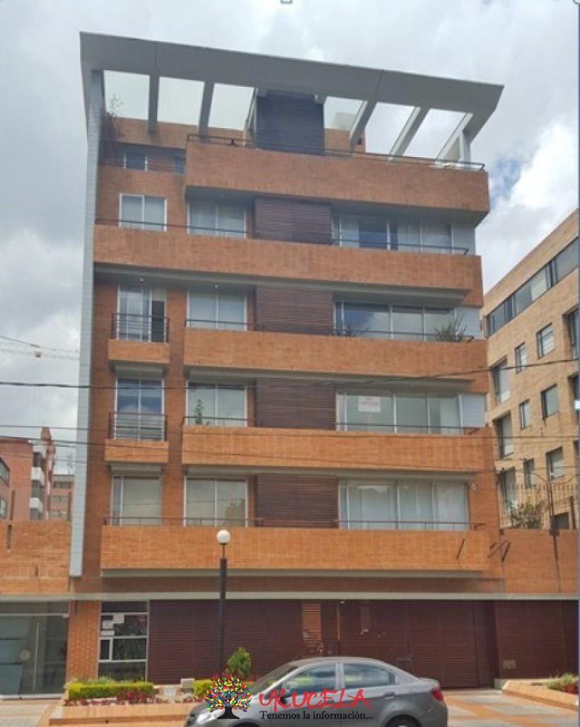 Vendo Apartamento En Chico