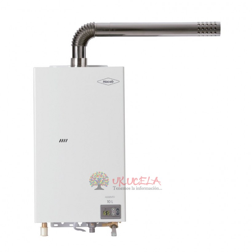 Reparación de calentadores HACEB 3212508772 BOGOTA
