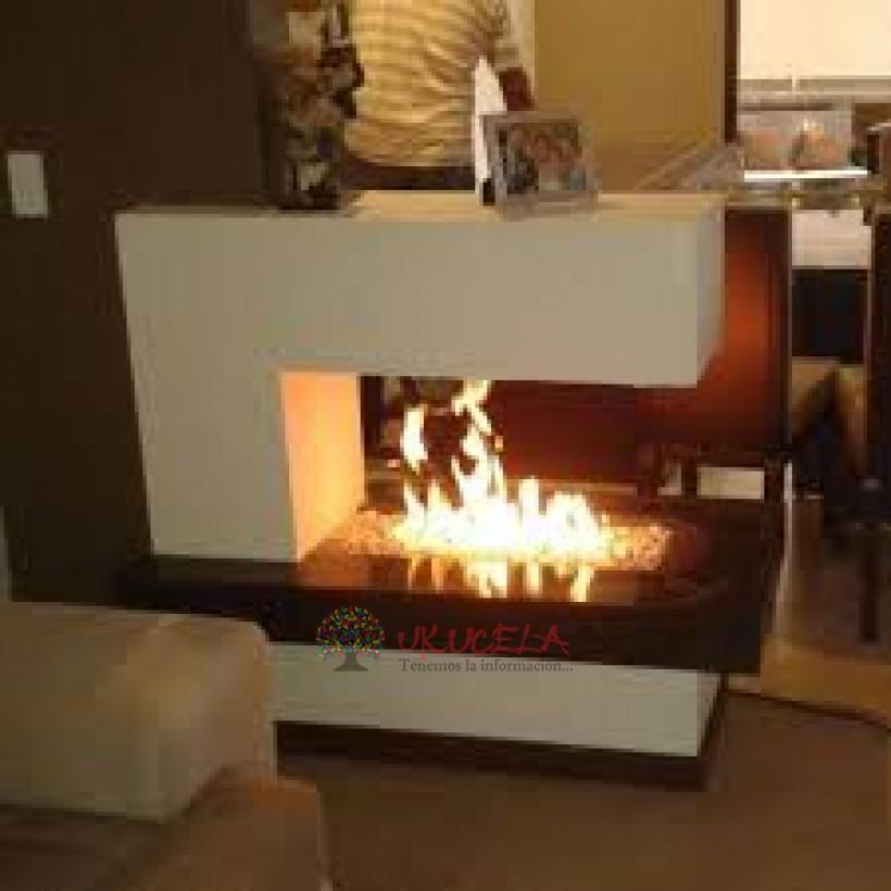 Reparación de chimeneas de gas 3042050855
