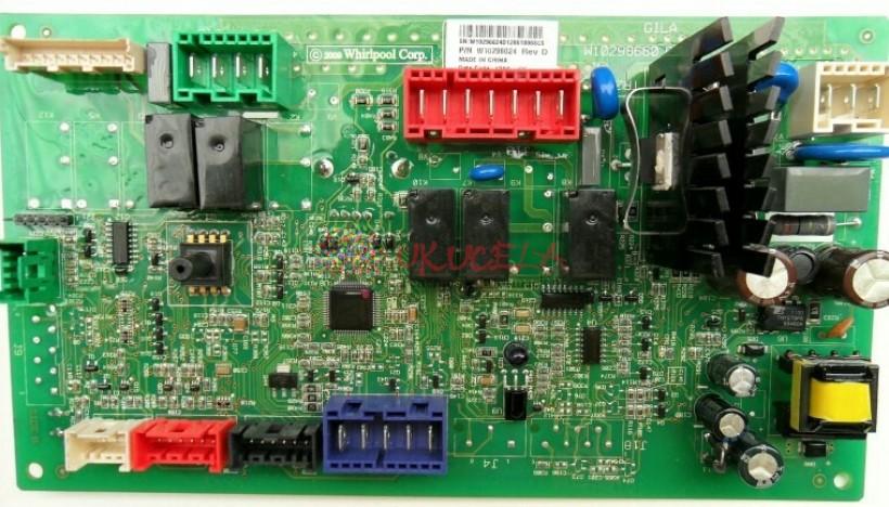 arreglo y reparacion de tarjetas electronicas y fuentes de alimentacion