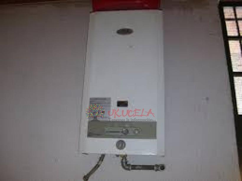 Reparación de calentadores CAVEGAS 3212508772 BOGOTA