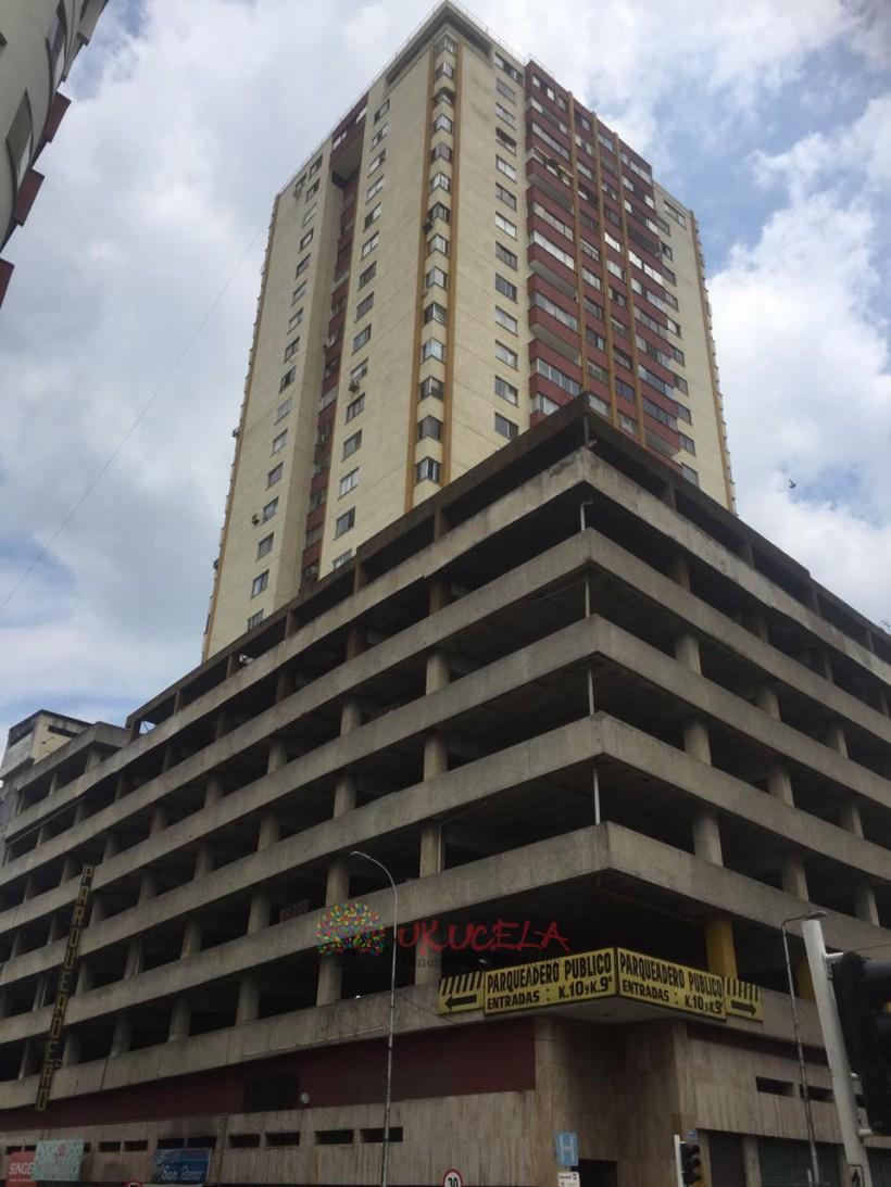 Apartamento Torre Aristi piso 18