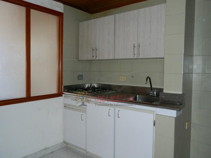 Apartaestudio situado en el área universitaria médica y comercial de Manizales