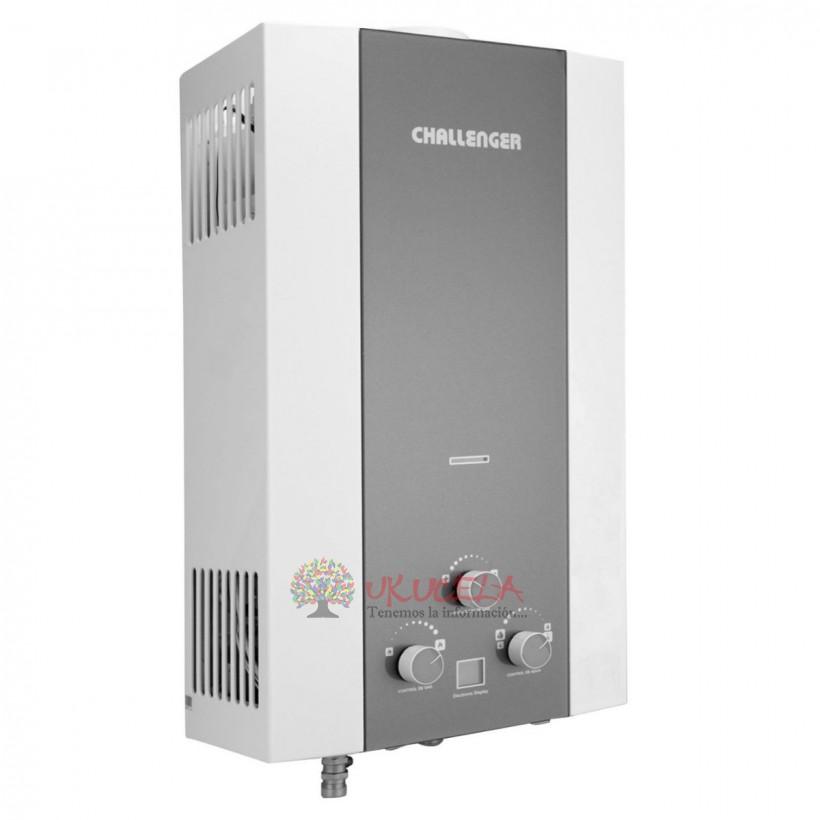 Reparación de calentadores CHALLENGER 3212508772 BOGOTA