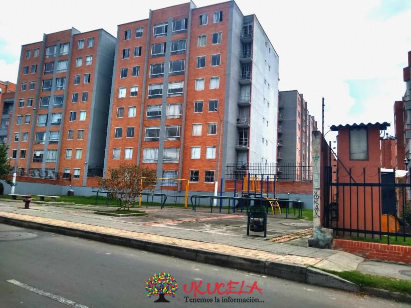Vendo Apartamento en Mazuren