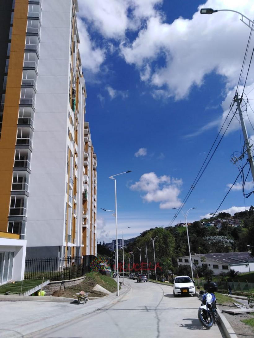 ESTRENE PRECIOSO APARTAMENTO PENTHOUSE  36 m2