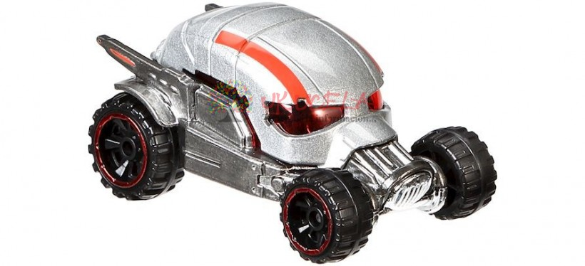 Hotweels Carro  Ant-man Original De Mattel.