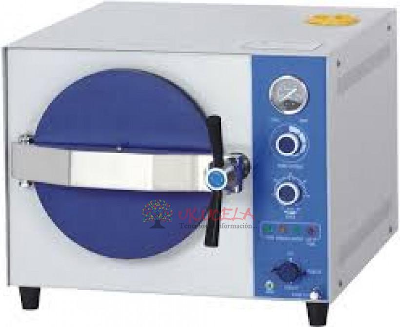 servicios tecnicos en autoclaves y maquinas de coser