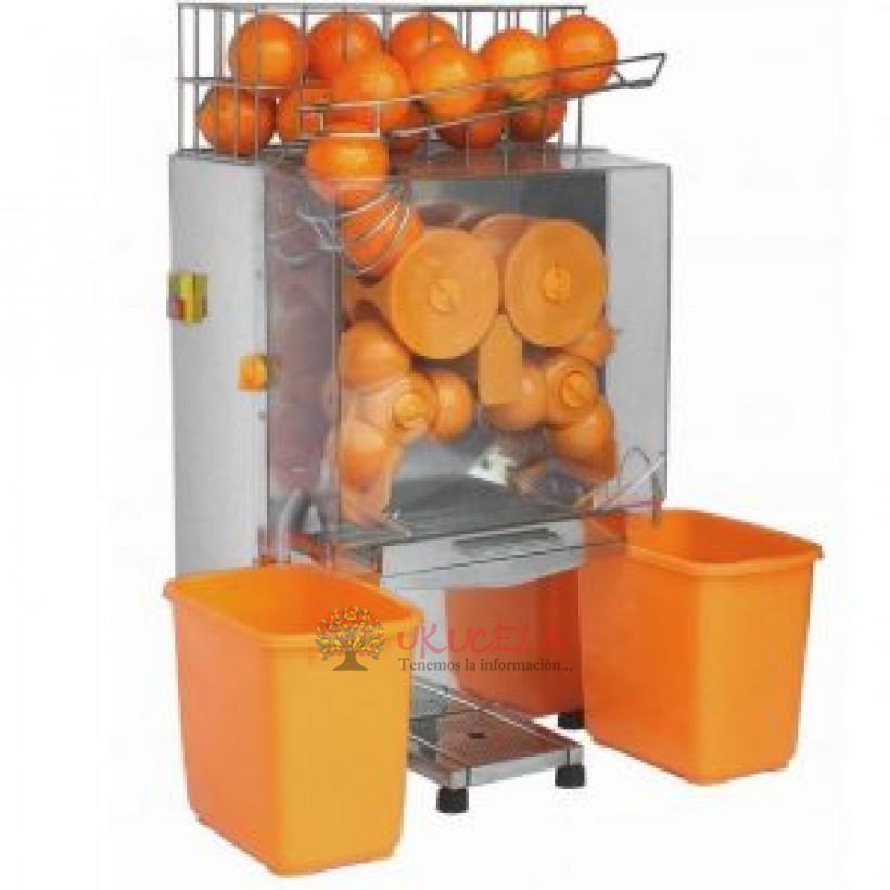 arreglo y reparacion de exprimidoras naranja y extractores de jugo
