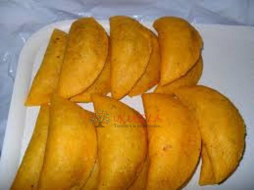 Empanadas - Manizales
