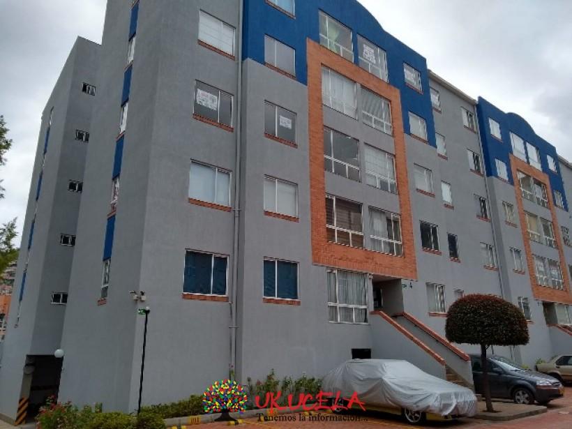 Arriendo Apartamento Conjunto Tierra Santa Calle 170 Barrio Santa Teresa