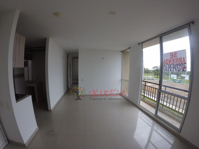 Oportunidad Se vende Apartamento Cimarrón - Amaril 3 piso