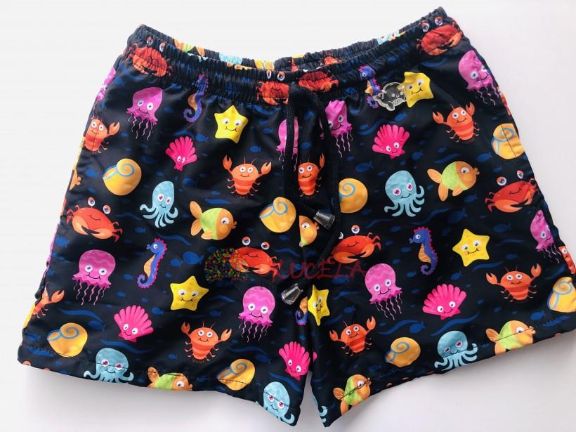 Pantaloneta para niños