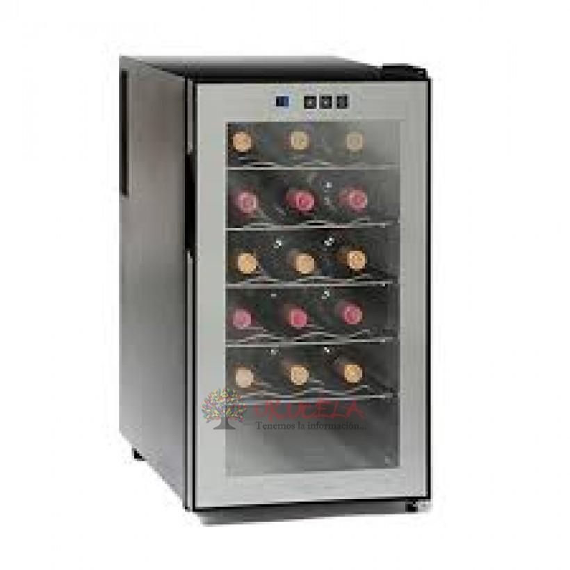 arreglo y reparacion de cavas refrigeradoras de vino y neveras portatiles