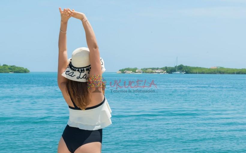 Baru + Islas Del Rosario.