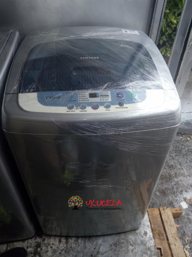 Vendo lavadoras en cali