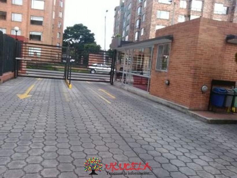 ARRIENDO APARTAMENTO EN GRATAMIRA REAL