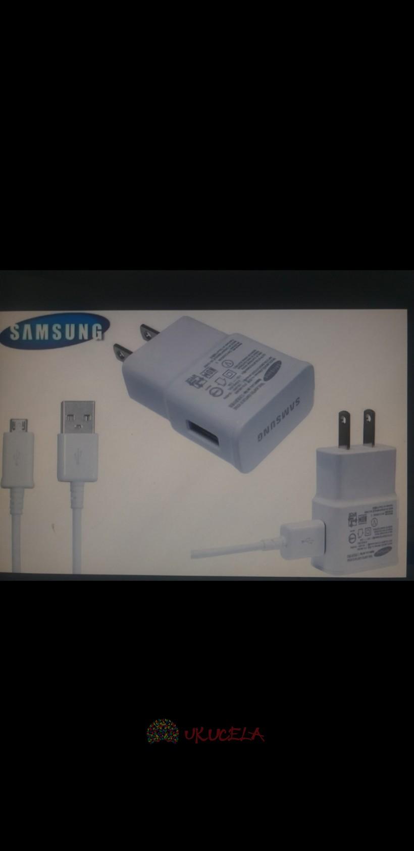 CARGADOR CABLE USB