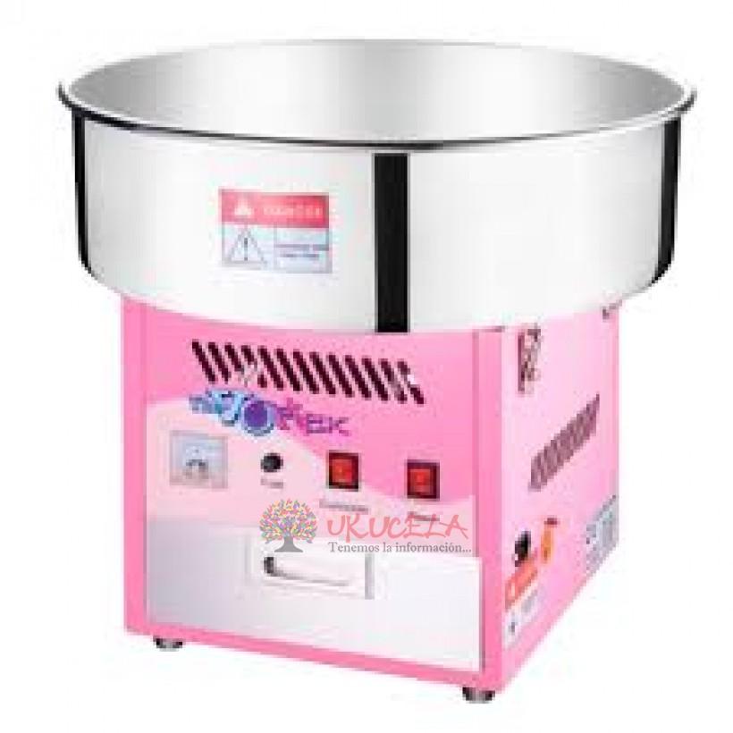 servicios tecnicos para maquinas de algodon y rosticeros de salchichas sena