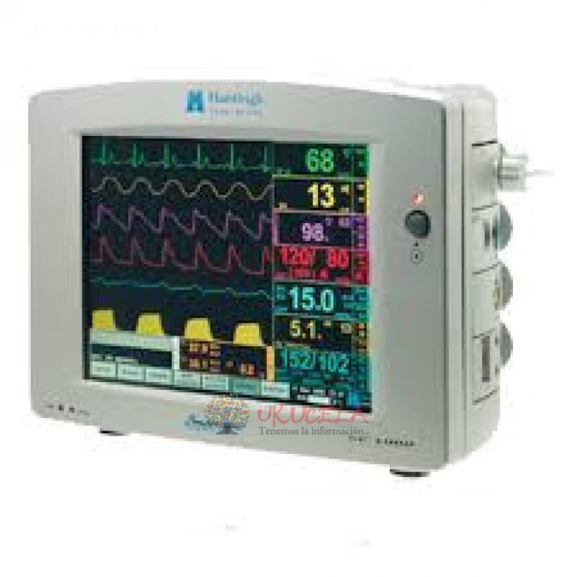 arreglo y reparacion de monitores signos vitales y ventiladores