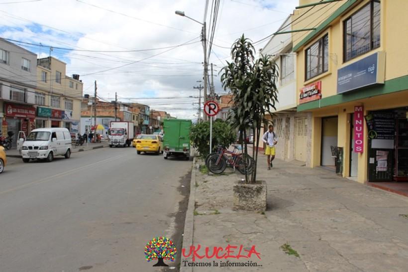 VENDO CASA COMERCIAL CIUDAD JARDIN NORTE